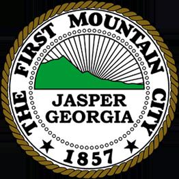 City of Jasper Seal