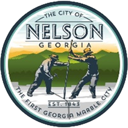 City of Nelson Seal