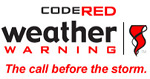 Code Red Weather Alert System and County Notification