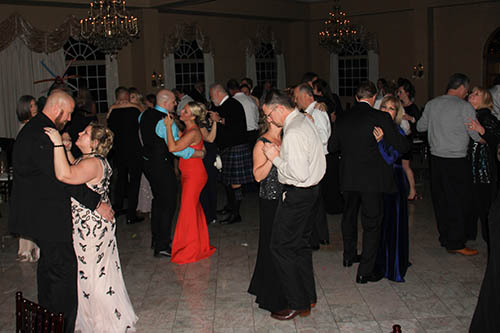 Pickens Chamber Winter Ball