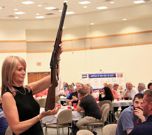 Friends of The NRA Banquet