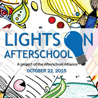 Boys & Girls Club to Celebrate Lights on Afterschool Week