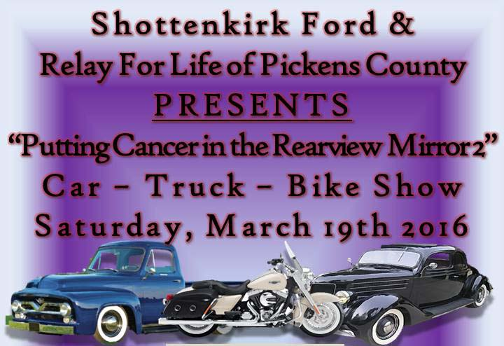 Car – Truck - Bike Show This Weekend