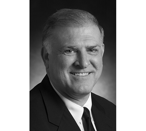 Charles Fendley Reelected Georgia Transmission Corp. Board Chairman