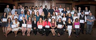 Chattahoochee Tech Foundation Recognizes 56 students with Scholarships
