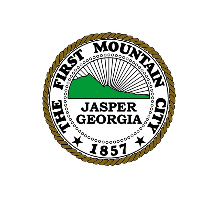 Jasper City Council June 2020
