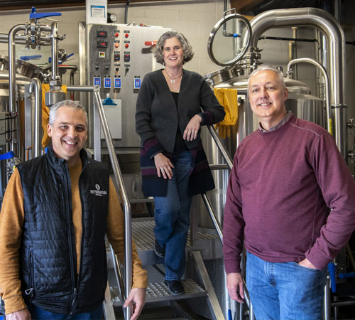 Brewing & Fermentation Production Technology Program on Tap for Chattahoochee Tech