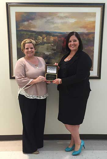 Law Offices of Edwin Marger, LLC Named Small Business of the Month