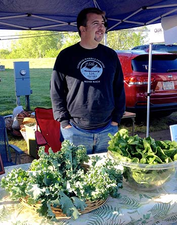 New Programs at the Jasper Farmers Market