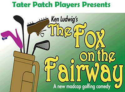 Casting Call for the Fox on the Fairway