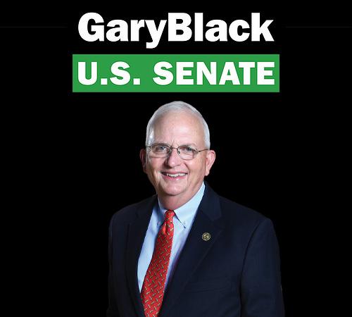 Gary Black Launches Senate Campaign