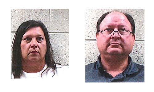Former Directors of the Ruth House Arrested for Theft by Conversion