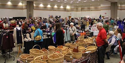 Successful Holiday Market Accepting Grant Request