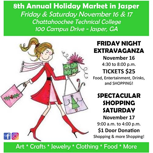 One-Stop Shopping Opportunity for Gifts and More