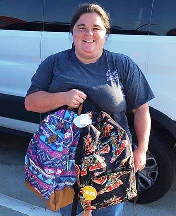JMA Back to School Supplies Contest Winners