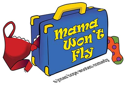 Auditions for 'Mama Won't Fly'