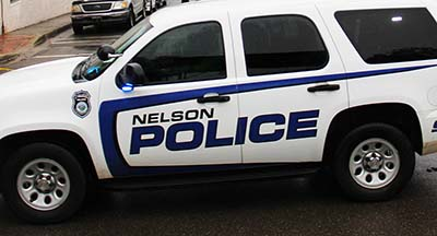 Nelson Police Chief's Arrest Powers Reinstated