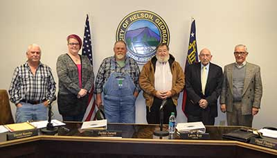 Nelson City Council January 2016 (Video)