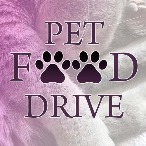 HELP Pickens County Senior Citizens Feed Their Pets