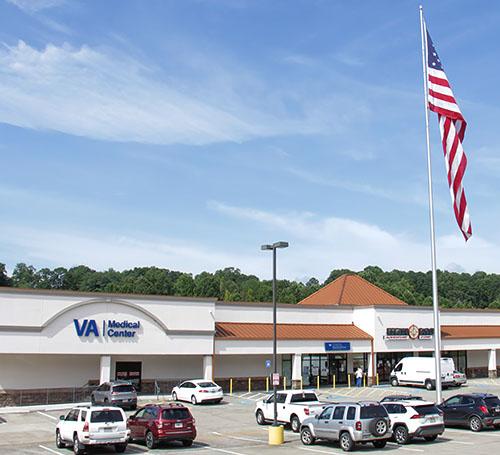 Atlanta VA Health Care System to Open Pickens County VA Clinic