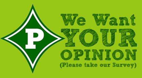 Pickens County School System Community Engagement Survey