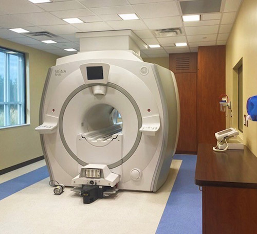 Piedmont Mountainside Debuts First-in-Area, State-of-the-Art MRI