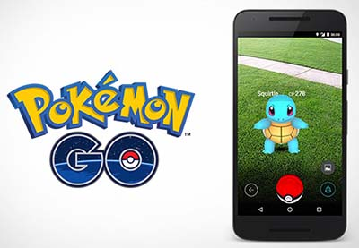 Pokémon Go—What You Need to Know