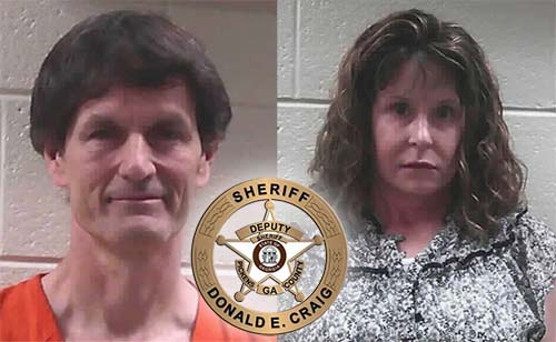Missing and Found 18-year-old's Parents Charged with Cruelty to Children