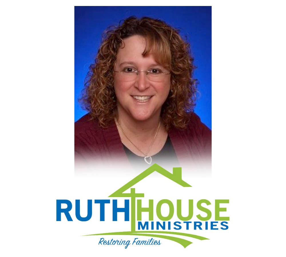 Ruth House Announces New Director