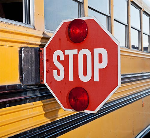 GDOT Pleads for Safe Back to School Driving in Northwest Georgia