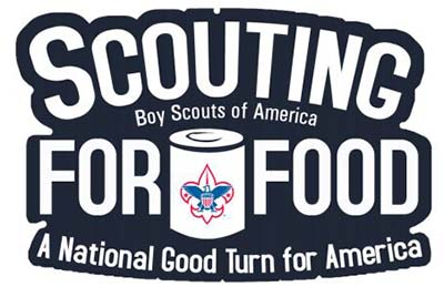April is 'Month of Service' for Appalachian Trail District Scouts
