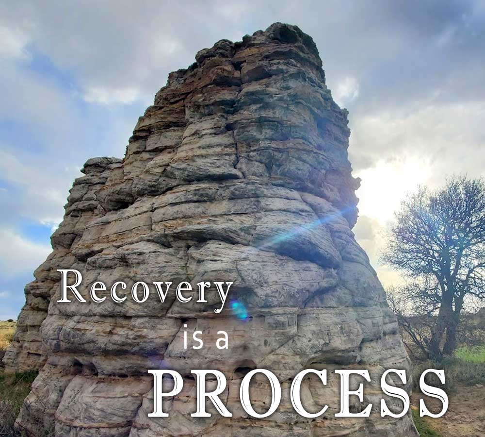 September is National Recovery Month – Celebrate!
