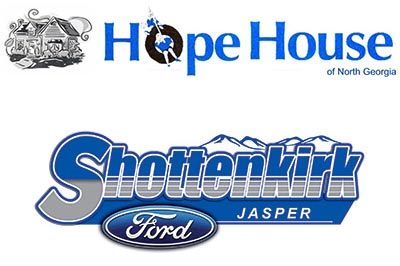 Shottenkirk Ford Jasper Supports Local Nonprofit with Donations