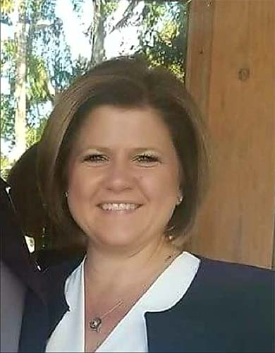 Stand with Amberle for Pickens County Commissioner District One (West)