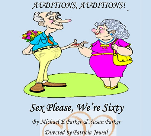 Time To Try Something New?  How About Acting?