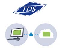 TDS® Backup Online — It's back