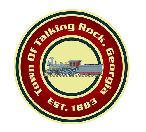 Town of Talking Rock Council May 2020
