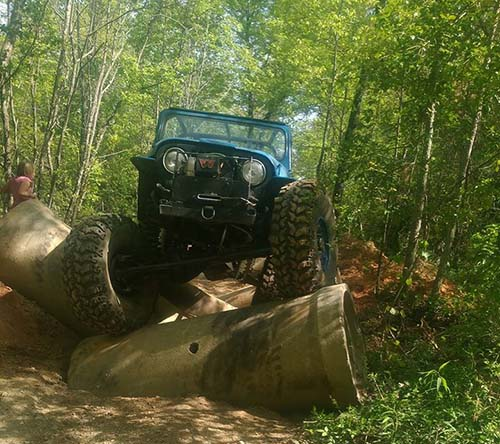 Veterans Ride/Crawl For A Cause Offers Fun For All