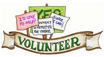 Volunteer Opportunities at CARES