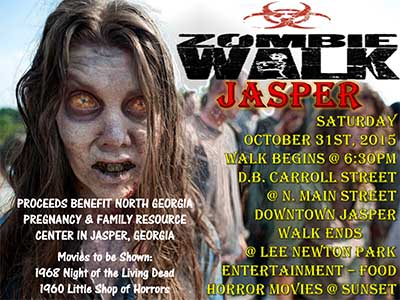Awesome Halloween Events For Jasper